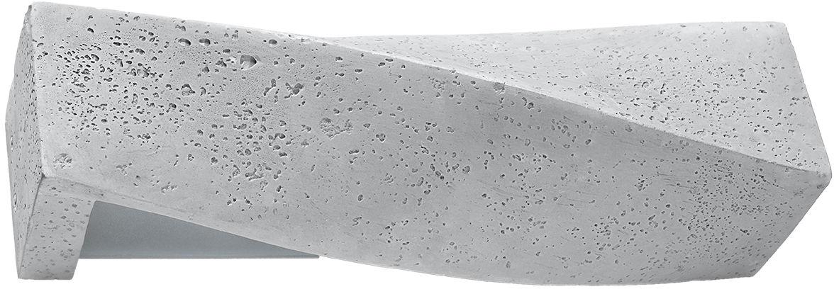 Kinkiet SIGMA beton - Sollux  GWARANCJA NAJNIŻSZEJ CENY!