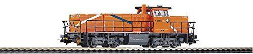 Piko 59060 - Diesellok G 1206 Northrail wersja prądu przemiennego