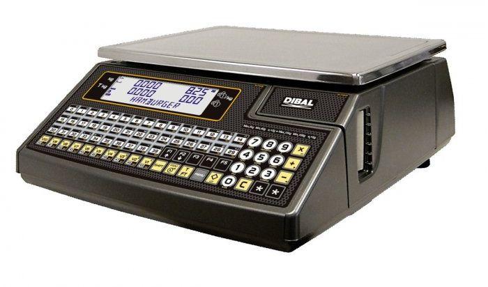 Waga DIBAL W-025S