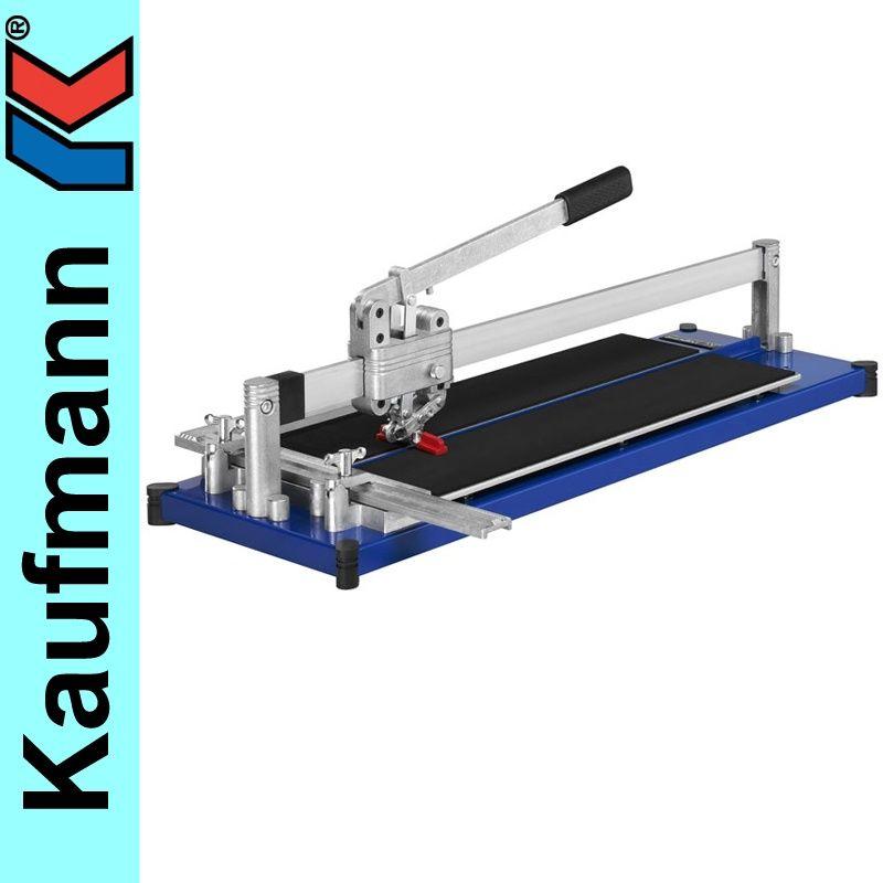 KAUFMANN maszynka do glazury TopLine STANDARD 630mm STAL