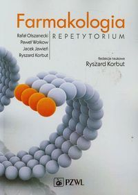 Farmakologia Repetytorium