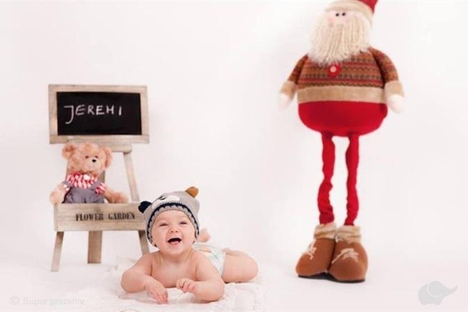 Sesja Fotograficzna dla niemowląt w Poznaniu