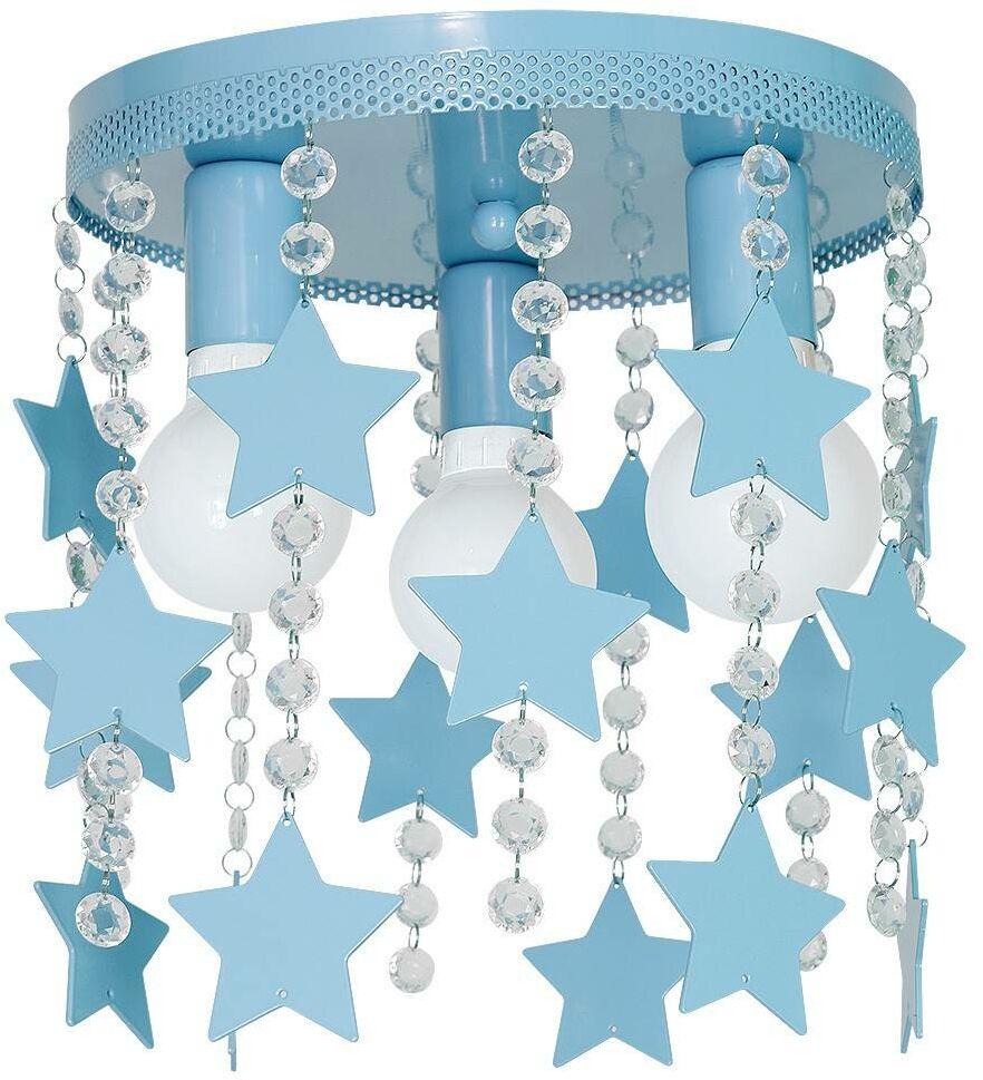 Lampa Sufitowa STAR 3xE27