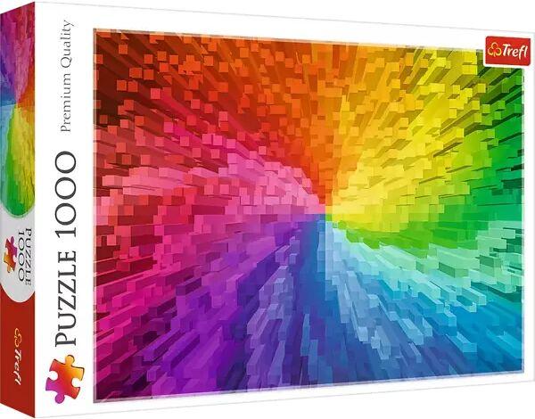 Puzzle 1000 Gradient 10666 - Trefl PAP