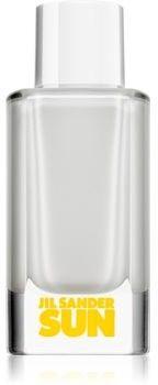 Jil Sander Sun Anniversary Edition woda toaletowa dla kobiet 75 ml
