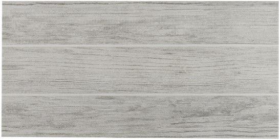 Gres szkliwiony Stripe Wood GoodHome 29,8 x 59,8 cm grey 1,25 m2