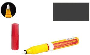 Pisak Kanten fix Premium RAL9005 czerń głęboka