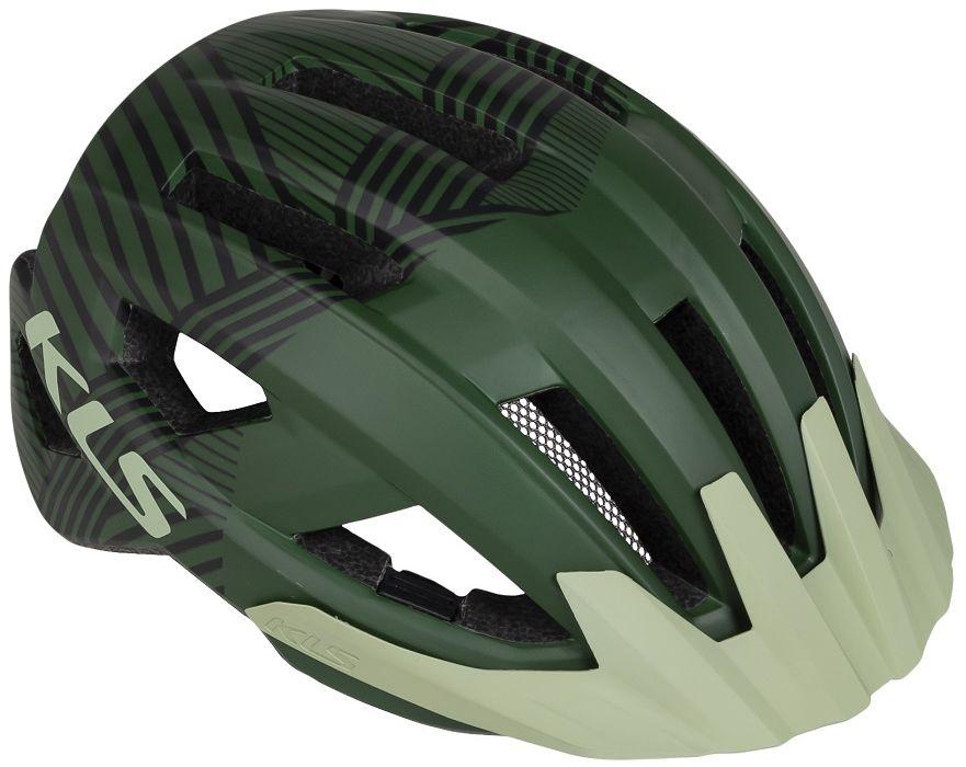 Kask Kellys Daze S/M oliwkowy (military green)