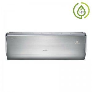 Klimatyzator ścienny Gree U-Crown Silver GWH09UB-K6DNA4A/I