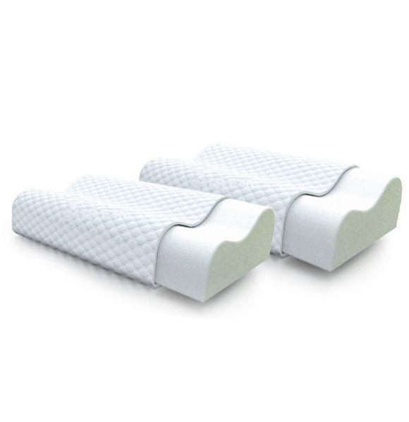 Poduszka .ERGO L CUREM termoelastyczna, Rozmiar: 50x31, Wysokość: L - 11 cm Darmowa dostawa, Wiele produktów dostępnych od ręki!
