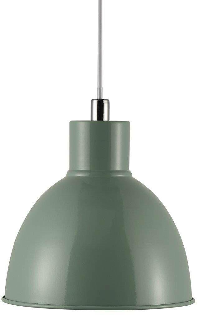 Lampa wisząca Pop 45833023 Nordlux nowoczesna oprawa w kolorze zielonym