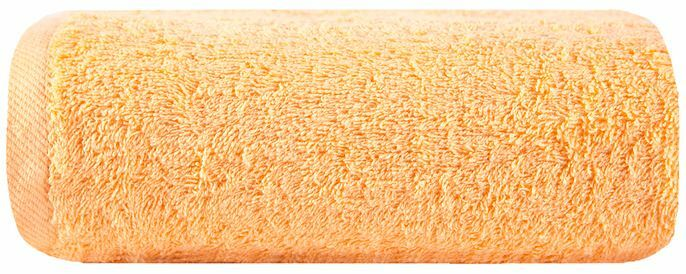 Ręcznik Gładki 2 70x140 19 Morela 500g Eurofirany