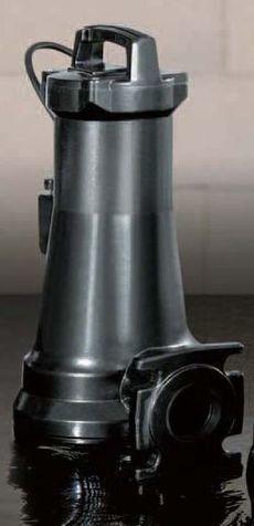 Pompa DRAINEX do wody brudnej 202