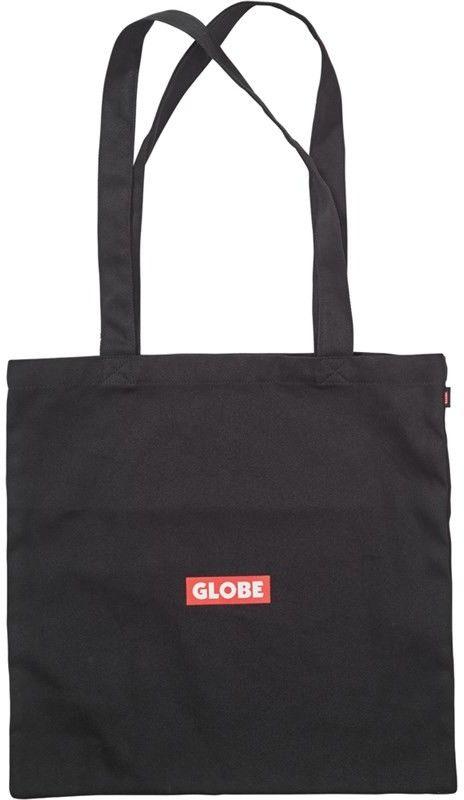 torba GLOBE - Bar Tote Bag Black (BLK) rozmiar: OS