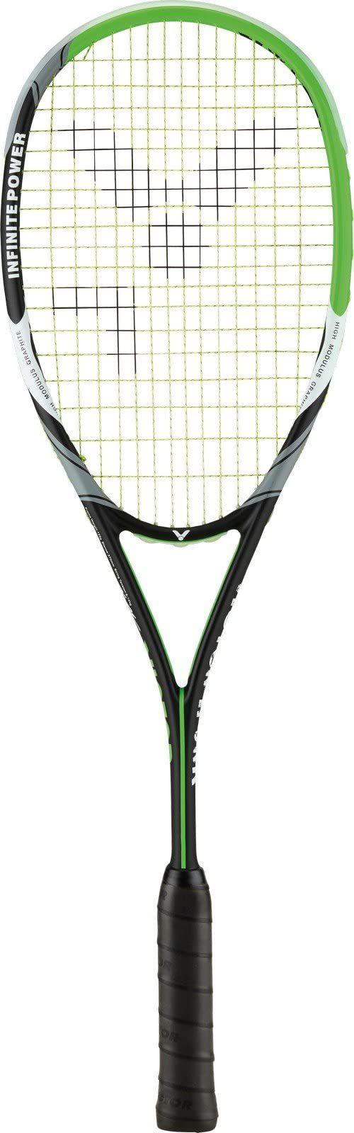 VICTOR IP 9RK rakieta do squasha w jednym rozmiarze
