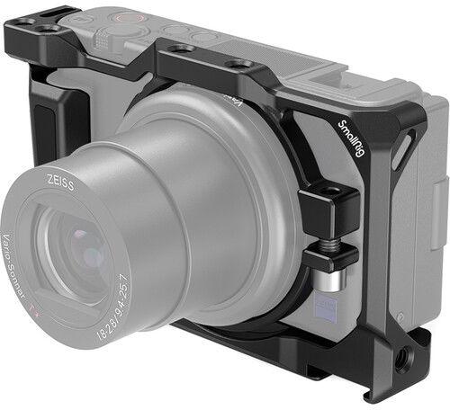 SmallRig 2938 - klatka operatorska do Sony ZV1