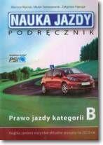 Nauka jazdy kat.B podręcznik