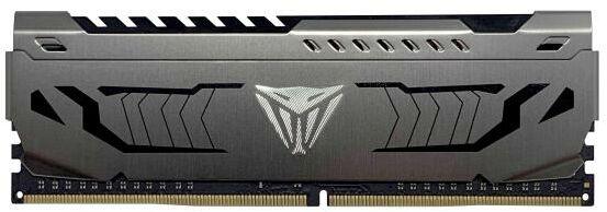 Patriot Viper Steel DDR4 8GB 3000 CL16 - Raty 10x0% - szybka wysyłka!