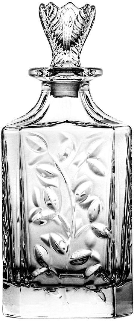 Karafka kryształowa do whisky (05624)