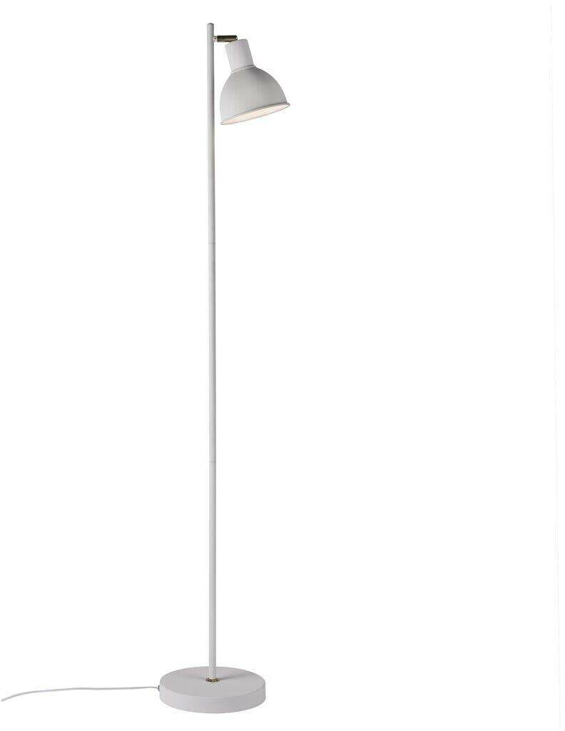 Lampa podłogowa Pop 48754001 Nordlux nowoczesna oprawa w kolorze białym