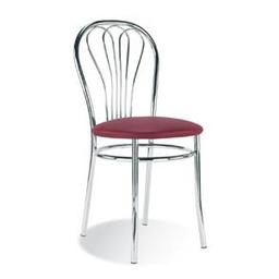 Stelaż krzesła Wenus chrom