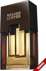 Avon Black Suede Leather woda toaletowa dla mężczyzn 75 ml
