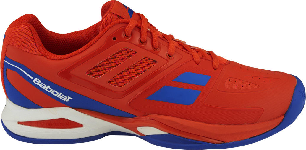 Babolat Propulse Team Clay - red