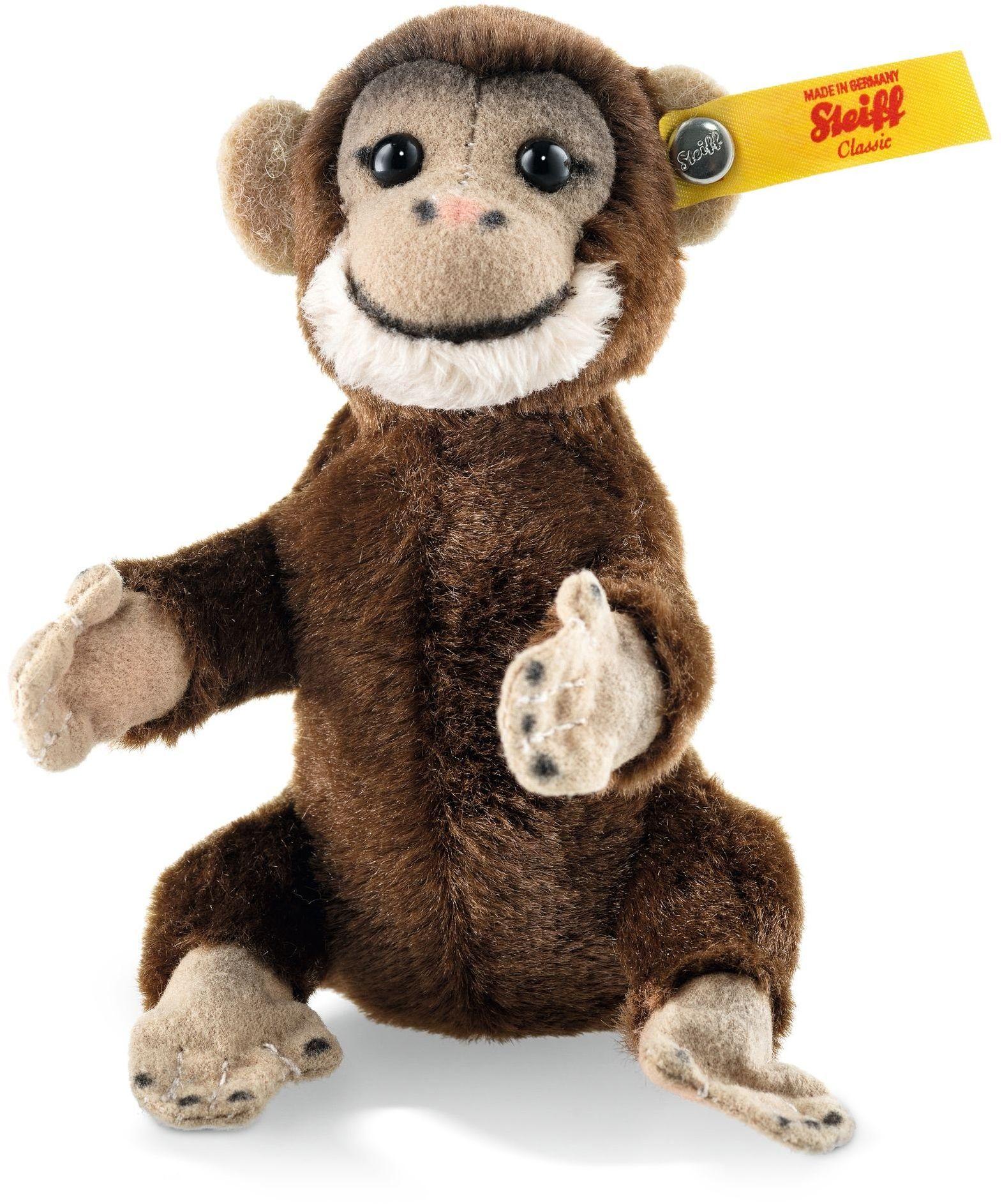 Steiff  040542  szympans Jocko