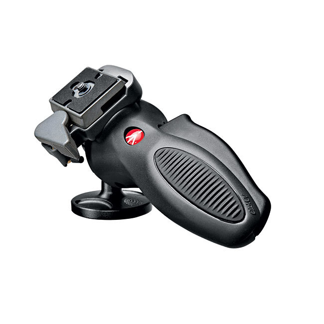 Manfrotto 324RC2 - głowica Joystick Grip Action Manfrotto 324RC2 - głowica Joystick Grip Action