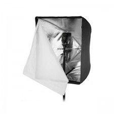 Softbox Mitoya 60x90cm reporterski parasolkowy