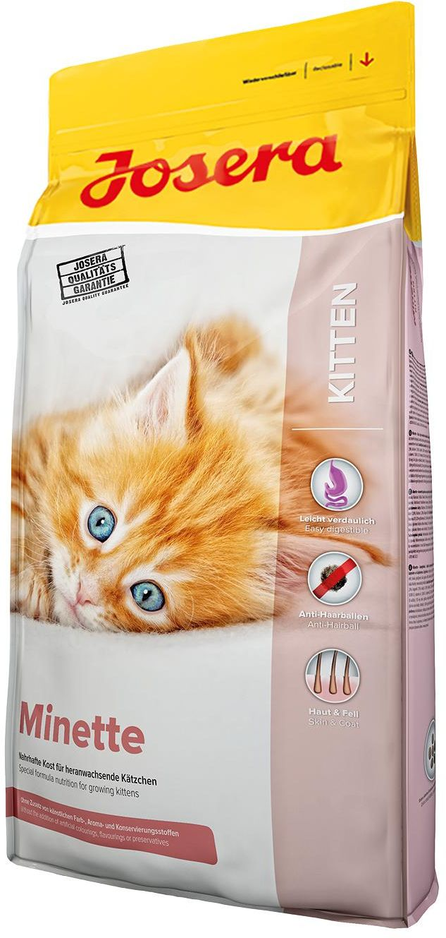 JOSERA cat KITTEN