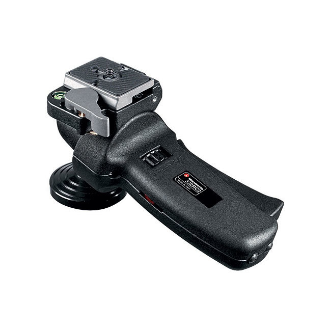 Manfrotto 322RC2 - głowica Joystick Grip Action Manfrotto 322RC2 - głowica Joystick Grip Action