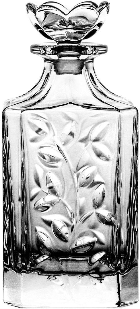 Karafka kryształowa do whisky (05631)
