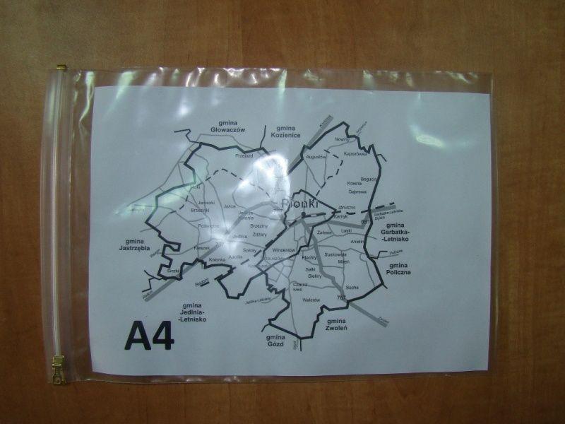 Mapnik A4