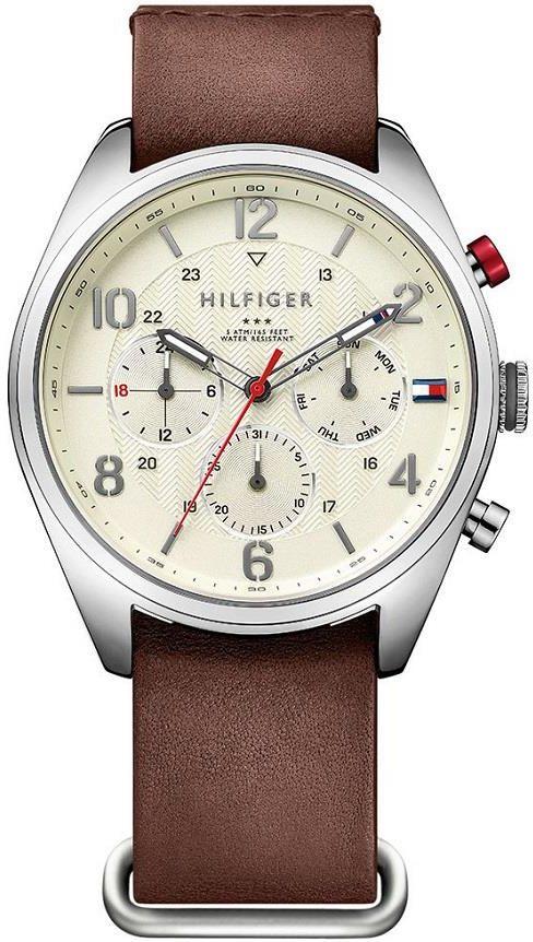 Zegarek Tommy Hilfiger 1791188 > Gwarancja Producenta Bezpieczne Zakupy POLECANY SKLEP !