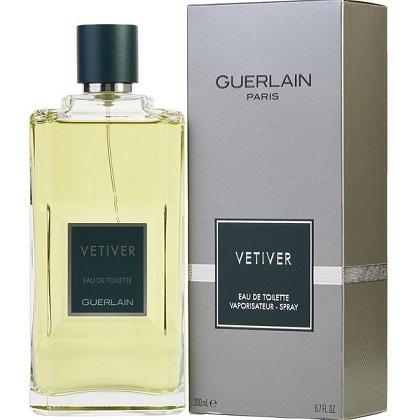Guerlain Vetiver woda toaletowa - 100ml (NOWA SZATA) Do każdego zamówienia upominek gratis.
