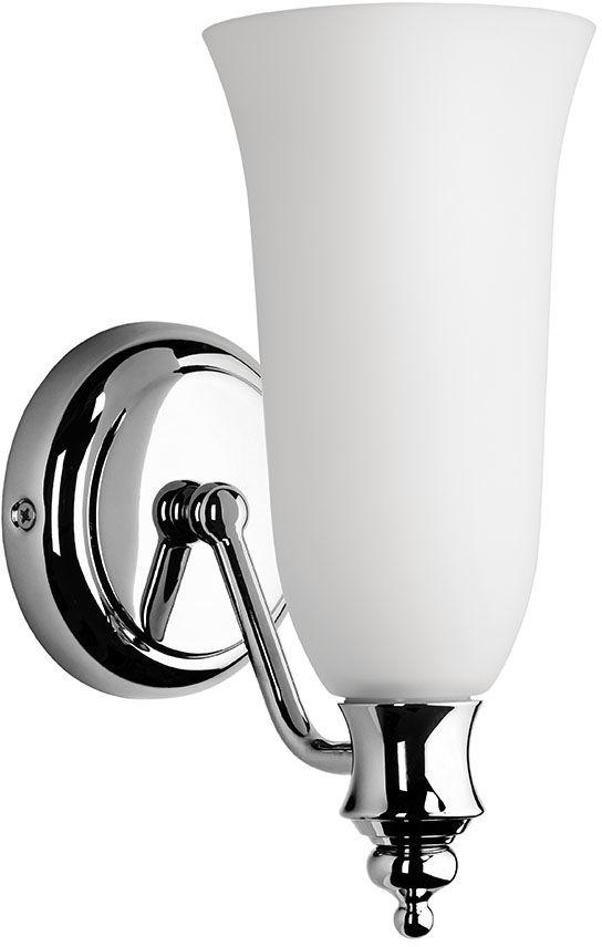 Kinkiet łazienkowy Como IP44 Orlicki Design oprawa ścienna w klasycznym stylu