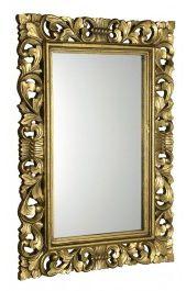 SCULE Lustro w ramie, 70x100cm, złoto Antique Odbiór osobisty BEZ OPŁAT !!! - Warszawa, Gdynia - Dostawa od 29.00zł