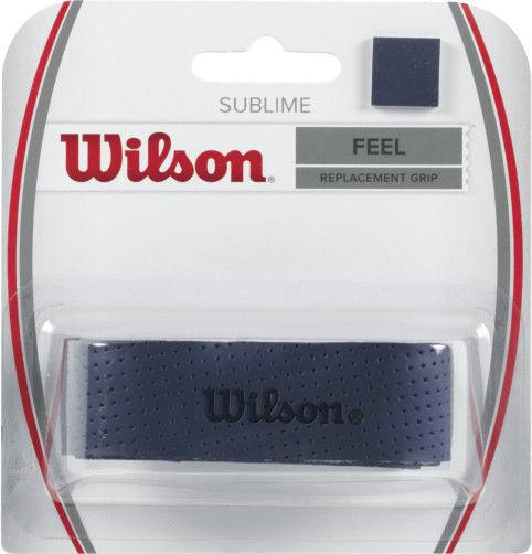 Wilson Wilson Sublime Grip (1 szt.) - navy WRZ4202-NY