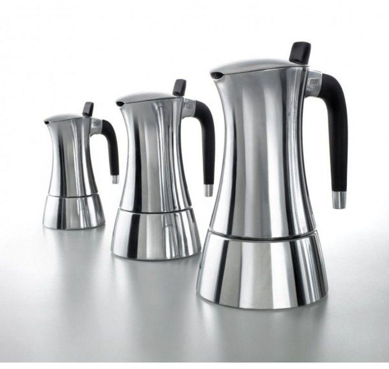 Casa bugatti - milla - kawiarka na 3 filiżanki