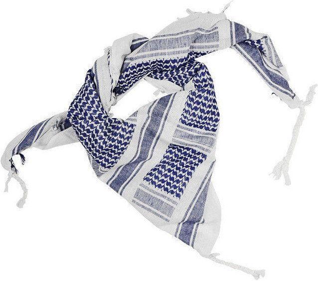 Mil-Tec Chusta Arafatka Niebieska