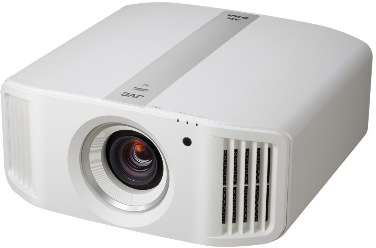 Projektor JVC DLA-N5W - Projektor archiwalny - dobierzemy najlepszy zamiennik: 71 784 97 60.