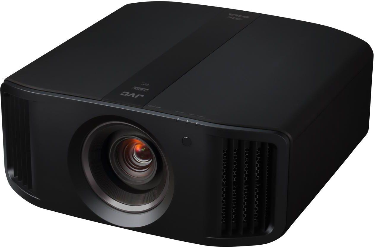 Projektor JVC DLA-N5B - Projektor archiwalny - dobierzemy najlepszy zamiennik: 71 784 97 60.