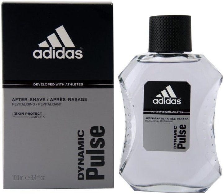 Adidas Dynamic Pulse 100 ml woda po goleniu dla mężczyzn woda po goleniu + do każdego zamówienia upominek.