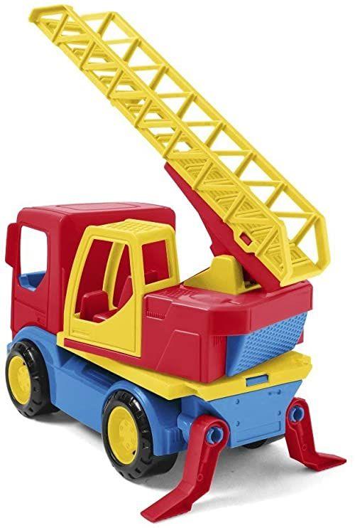 Tech Truck straż pożarna