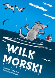 Wilk morski - Ebook.