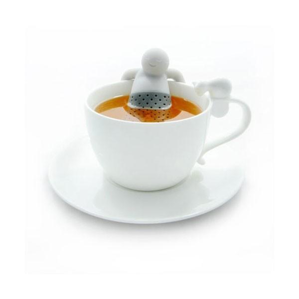Zaparzaczka do herbaty - Mr. Tea