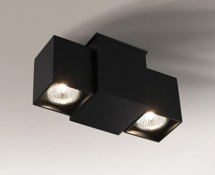 Reflektor BIZEN 2245 Shilo czarny