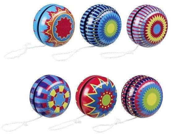 Jojo Yo-Yo, 14159-Gollnest&Kiesel, zabawki zręcznościowe dla dzieci
