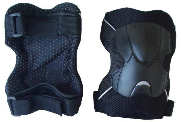 Nakolanniki lub ochraniacze na łokcie rozmiar XL